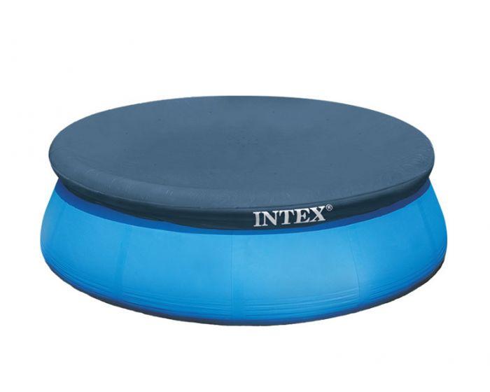 Abdeckplane – Intex Easy Set Pool Ø 305 cm