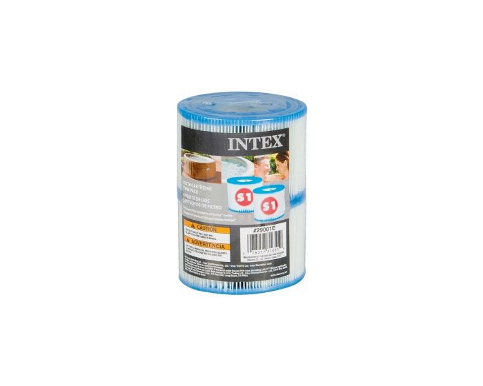 Intex Filter 29001 - Intex Spa Pure