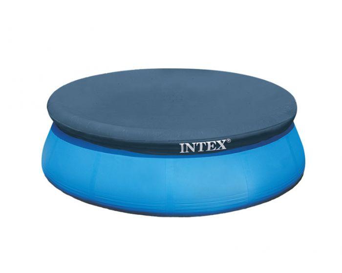 Abdeckplane – Intex Easy Set Pool Ø 244 cm