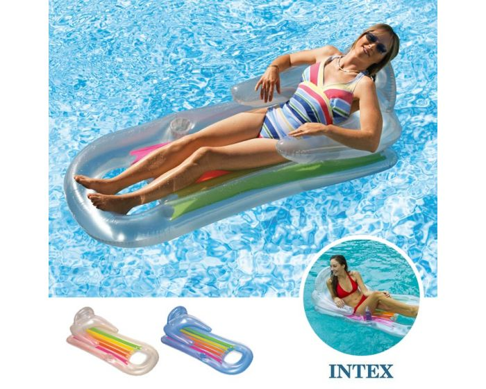 "Intex Luftmatratze ""King Kool Lounge"""