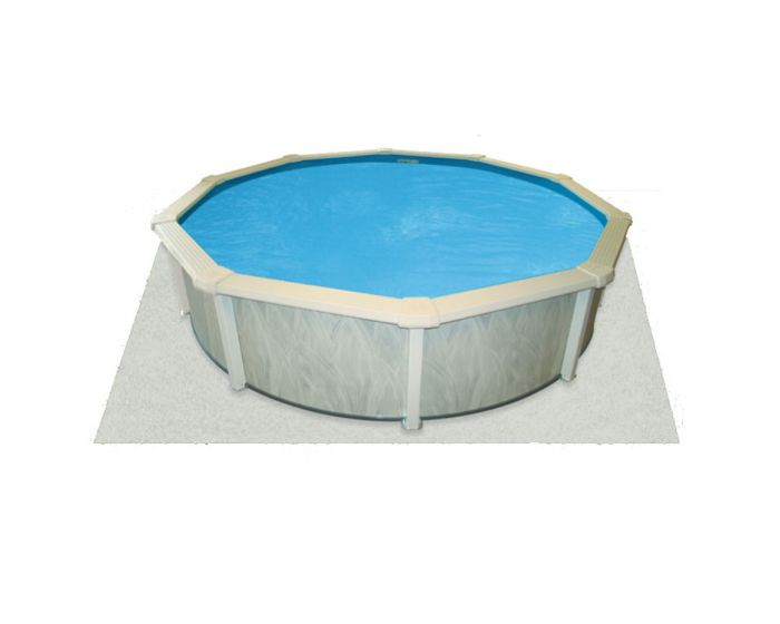 Interline Pool - Unterlegvlies Ø 6,40 m