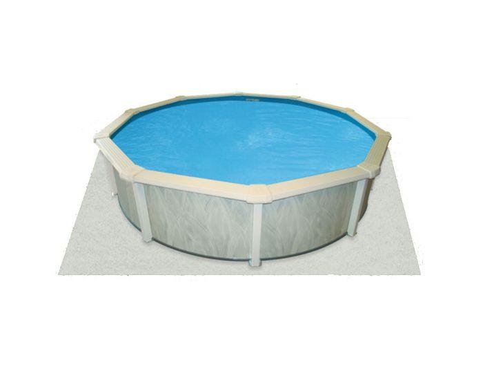 Interline Pool - Unterlegvlies 8,50 x 4,90 m