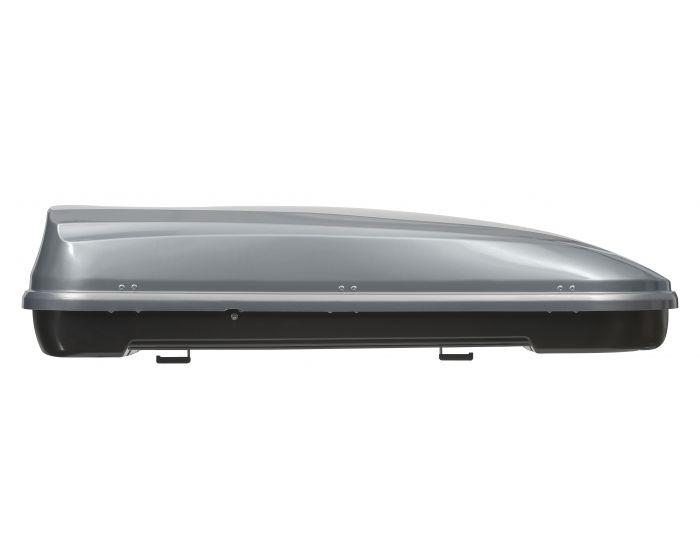 Dachbox: Junior Spazio - 580 liter.  dachbox ► dachkoffer ► skibox
