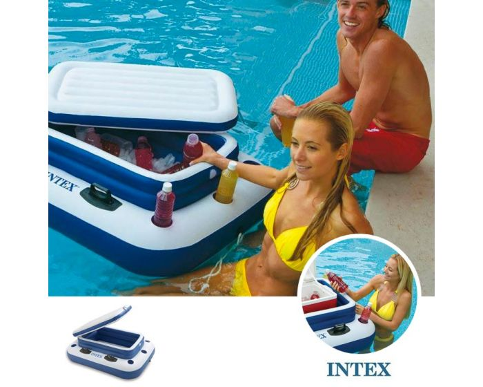 Intex zwembad koelbox – Mega Chill II