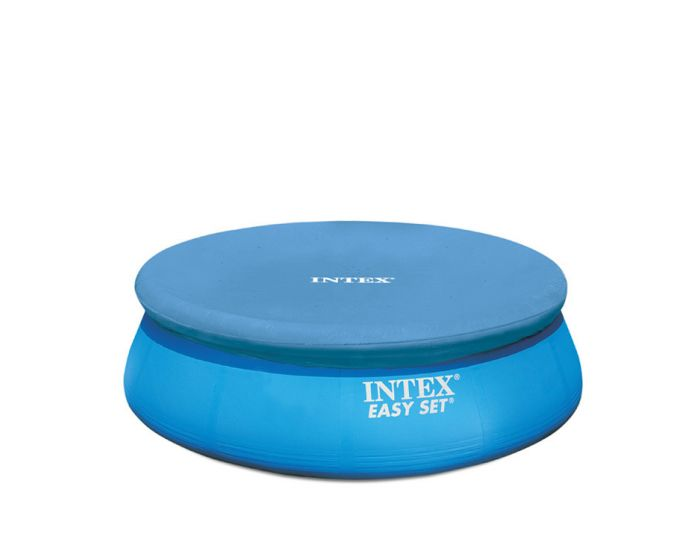 Abdeckplane – Intex Easy Set Pool Ø 244 cm
