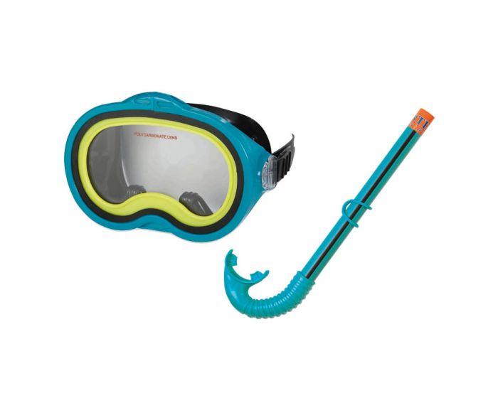 Intex Tauch Set - Adventurer Swim Set