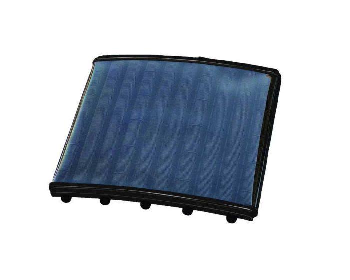 Schwimmbadheizung - Solarplatte