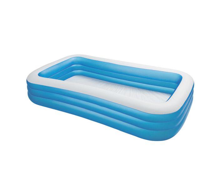 Intex Swim Center Family Pool - 305 x 183 cm