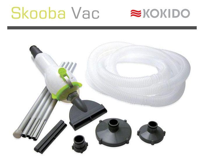 Skooba Vac Pool Cleaner – Schwimmbadsauger