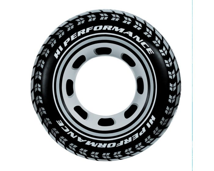 Intex Schwimmreifen Giant Tire (Ø 91cm)