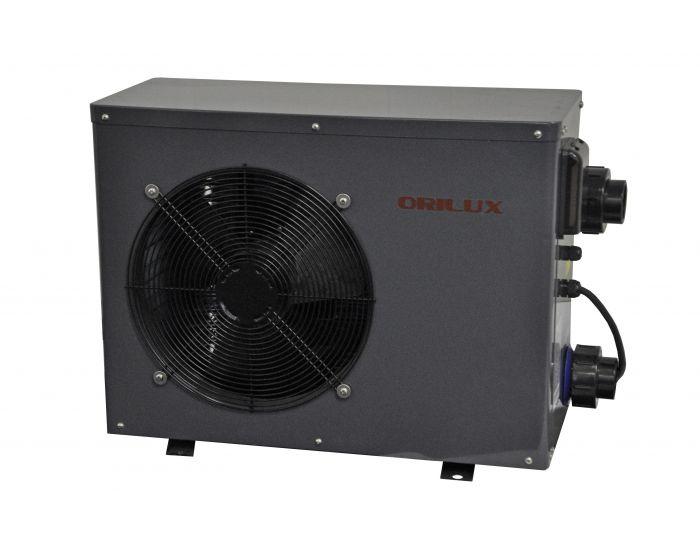 Orilux warmtepomp - 8,5 kW (zwembaden tot 45.000 liter)