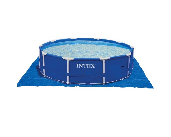 Intex Bodenplane für Pools