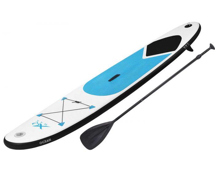 XQmax Sup board