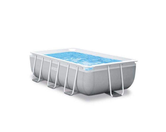 Intex Prism Frame Pool 300 x 175 x 80 cm (Set)