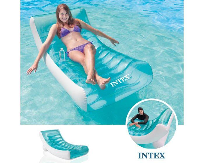 Intex Luftmatratze – Rockin' Lounge