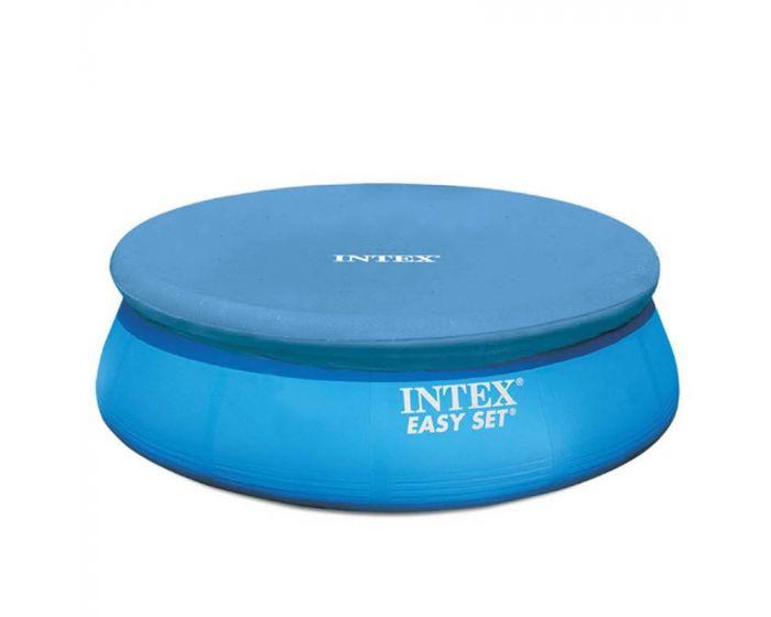 Abdeckplane – Intex Easy Set Pool Ø 396 cm