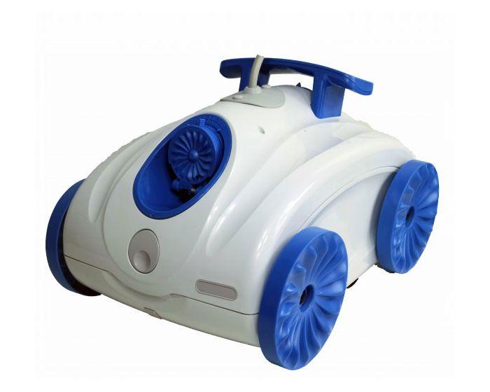Interline Roboter-Staubsauger 5200