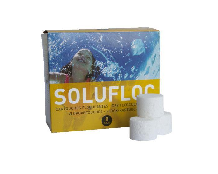 Solufloc - Schmutzbinder