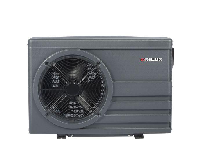 Wärmepumpe Orilux - 11,5 kW (Pools bis 55.000 Liter)