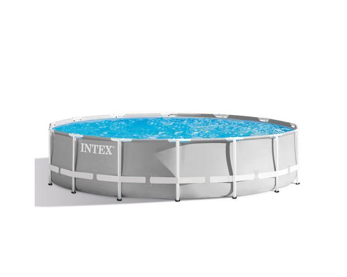 Intex Prism Frame Pool Ø 427 x 107 (Set)