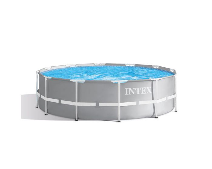 Intex Prism Frame Pool Ø 366 x 99 (Set)