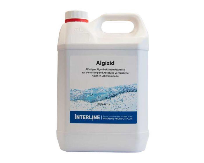 Anti Alg 5 Liter - Interline Überwinterflüssigkeit