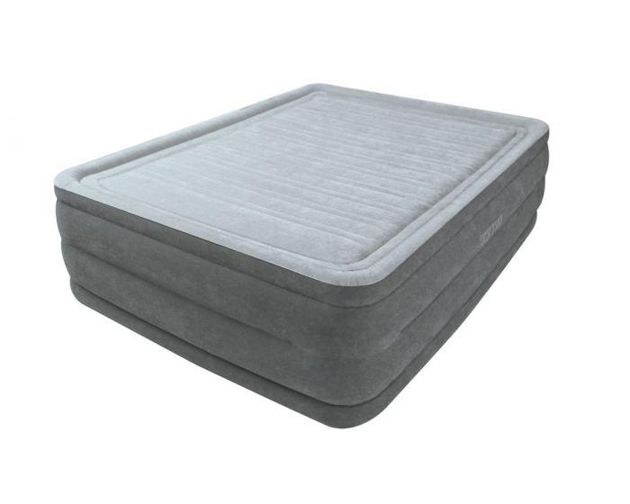 Intex Luftbett Comfort Plush High Rise Queen 2 Personen