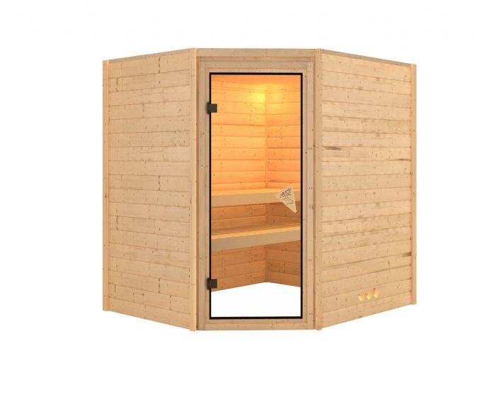 Interline Otava Sauna 196x170x198