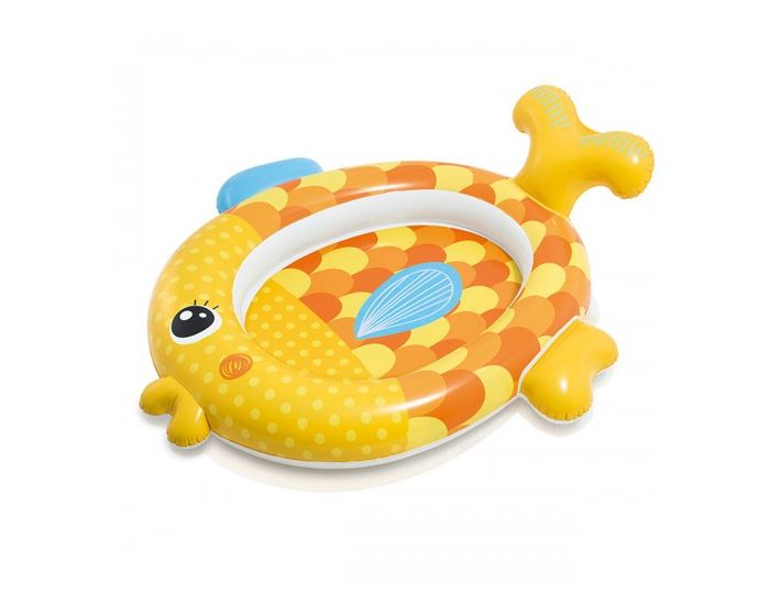 INTEX™ Schwimmbad Friendly Goldfish | Intex Poolstore