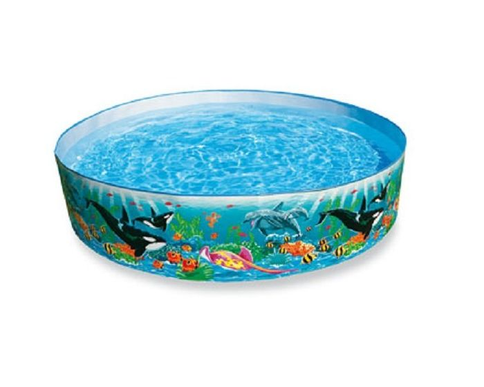 INTEX™ Kinderbad – Ocean Reef Snapset