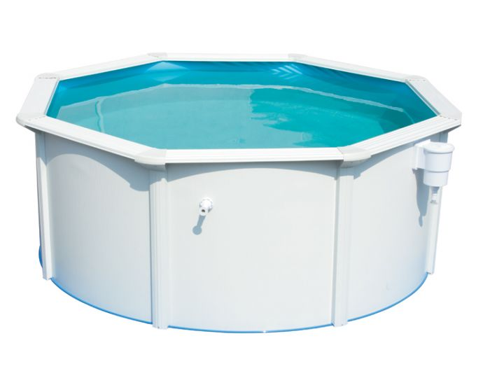 premium pool 460 x 120 cm intex