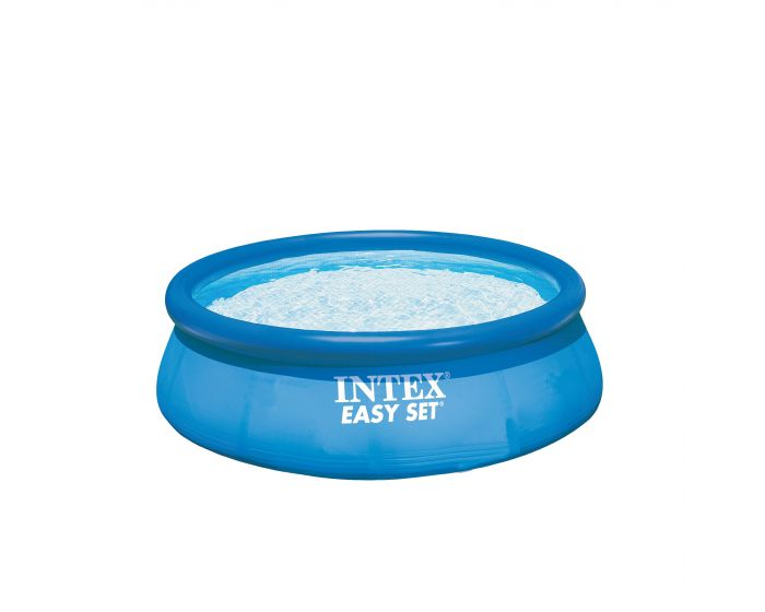 Intex Easy Set Pool Ø 366 x 76cm (Inkl. Filterpumpe)