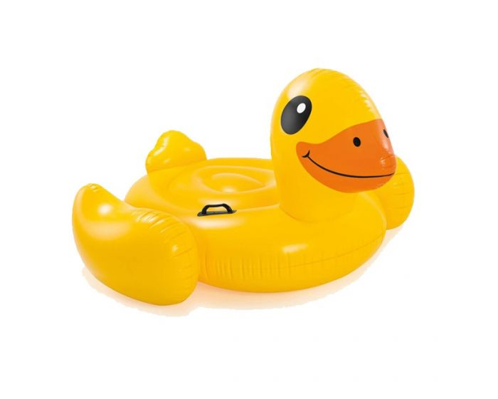INTEX™ Ride-on – Yellow Duck