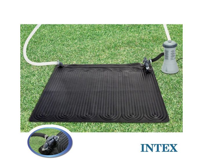 Intex Solar-Pool-Heizmatte