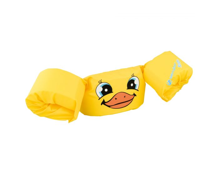 Sevylor Puddle Jumper – Schwimmweste Yellow Duck