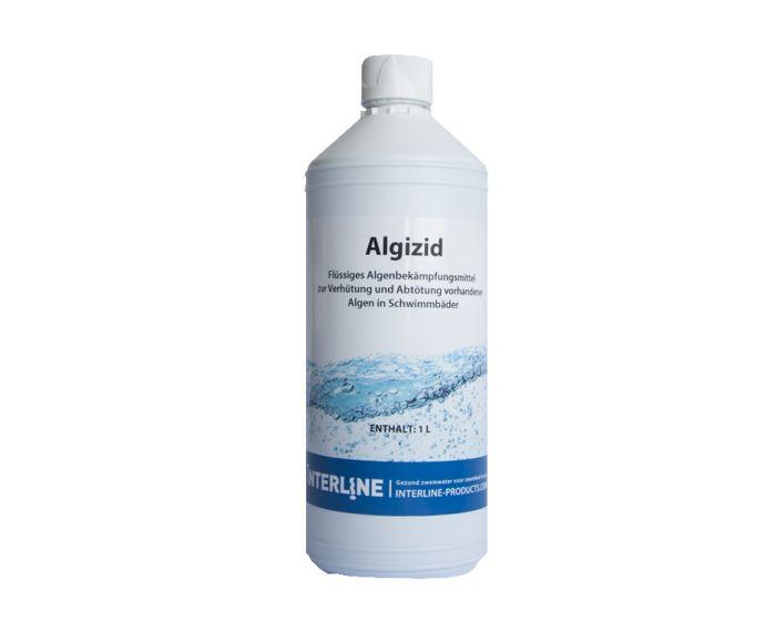 Anti Alg 1 Liter - Interline Überwinterflüssigkeit