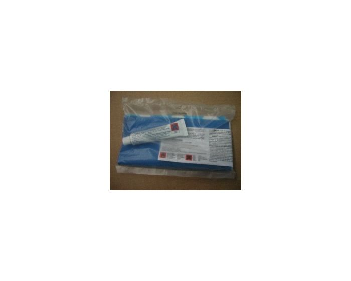Intex Reparaturset blau