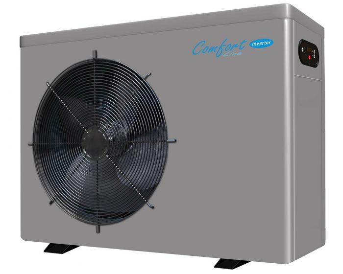 Wärmepumpe Orilux - 12,5 kW (Pools bis 60.000 liter)