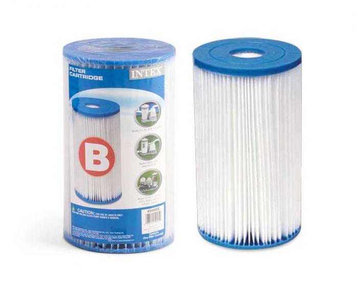 INTEX™ Filterkartusche B