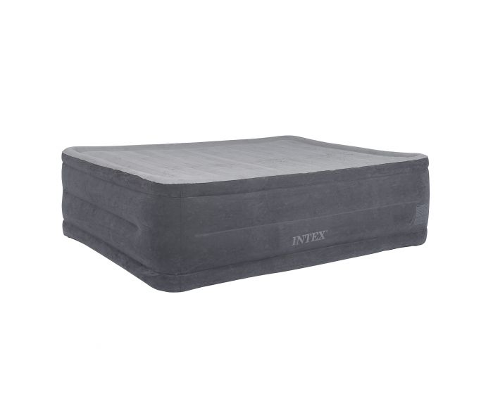 Intex Luftbett Comfort Plush High Rise Queen 2 Personen