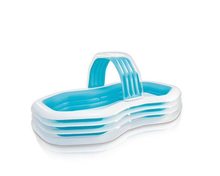 INTEX™ Schwimmbad – Family Cabana