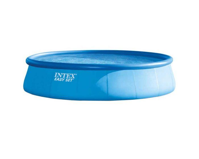 Intex Easy Set Pool Ø 549 x 122 cm (Set)