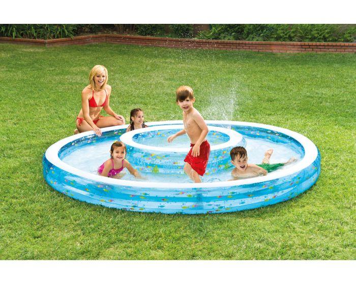 Intex Schwimmbad Wishing Well Pool | Intex Poolstore