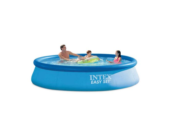 Intex Easy Set Pool 396x84