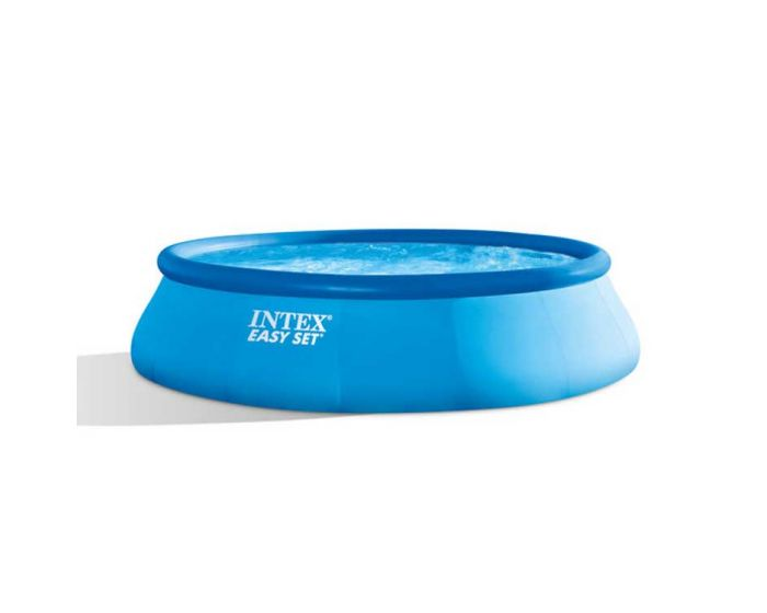 Intex Easy Set Pool Ø 457 x 107 cm (set)