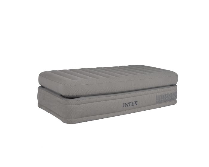 Intex Prime Comfort Elevated Airbed Twin