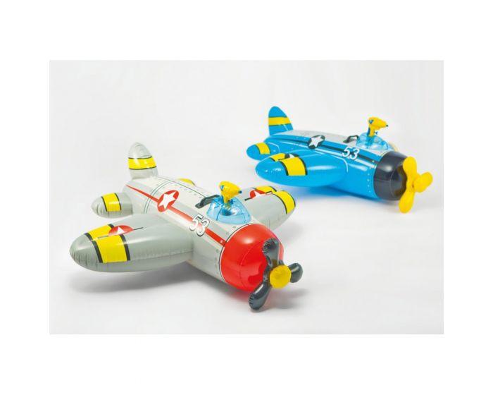 Intex Wasser Gun Plane Ride-On