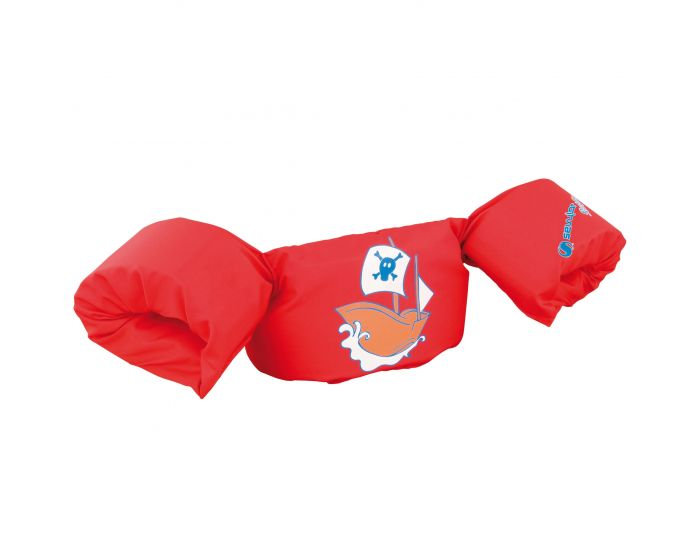 Sevylor Puddle Jumper – Schwimmweste Red Pirate