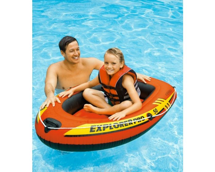 Schlauchboot Intex - Pro 50