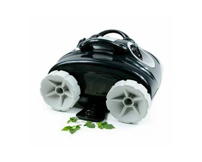 interline roboter staubsauger 5220. Black Bedroom Furniture Sets. Home Design Ideas
